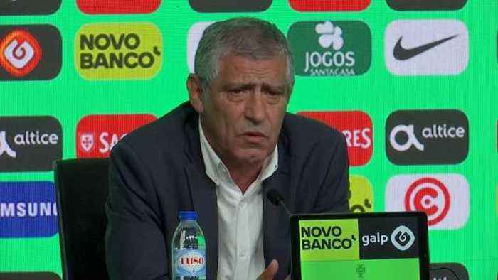 News video: Nearly half Portugal's Euro squad to miss World Cup