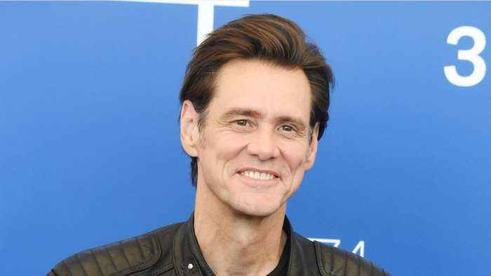 Jim Carrey Addresses Rumored Feud With Robin Williams