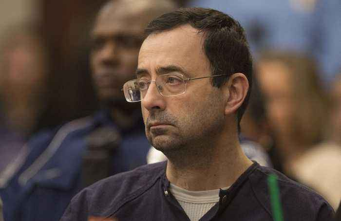 Michigan State Univ. Reaches $500 Million Settlement With Larry Nassar Victims
