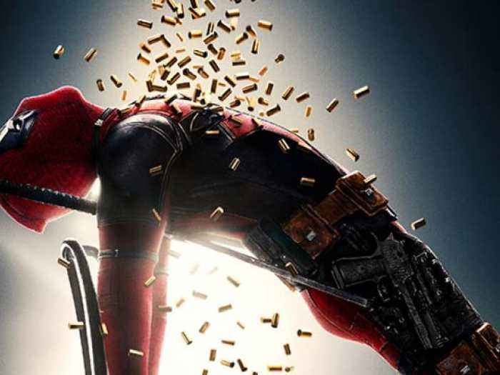 Deadpool 2: Video Review