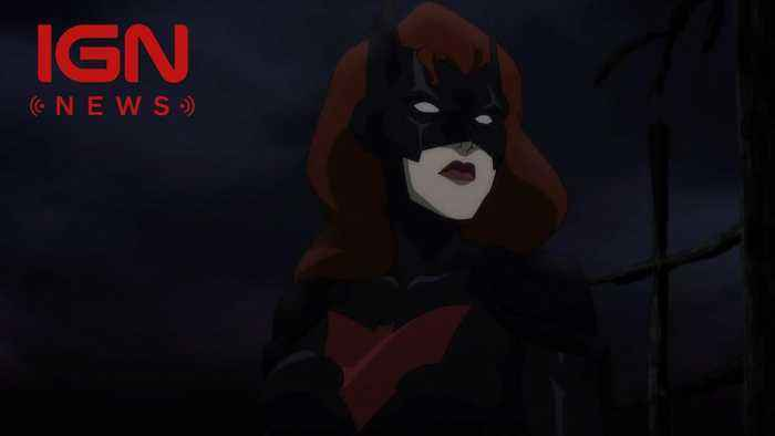 Batwoman Will Appear in Next Arrowverse Crossover