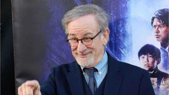 News video: Spielberg And DiCaprio To Team For Ulysses Grant Biopic