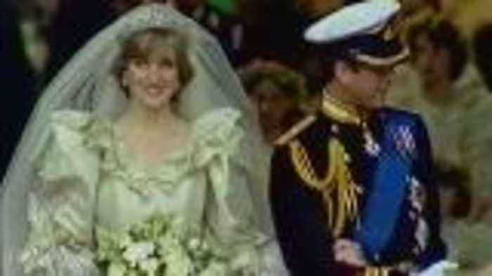 A Royal Wedding: Through the Years | A Look Back