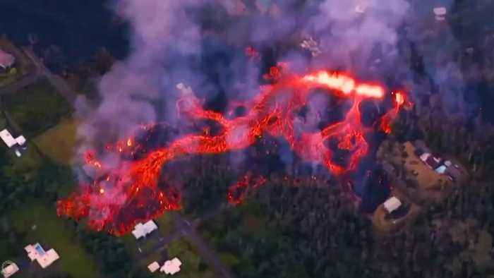 Kilauea Is Less Deadly Than Other Volcanoes?