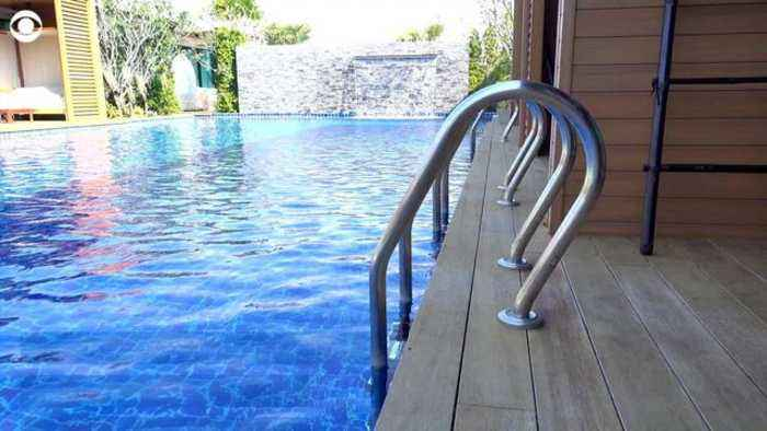 There could be nasty germs in your hotel swimming pool, study says