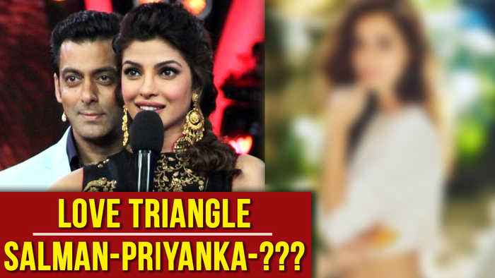 News video: Salman Khan To ROMANCE This Actress Along With Priyanka Chopra In Bharat | Disha Patani In Bharat