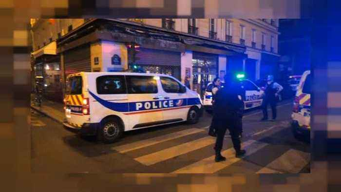Paris knife attack: police make new arrests