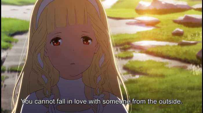 Maquia When the Promised Flower Blooms