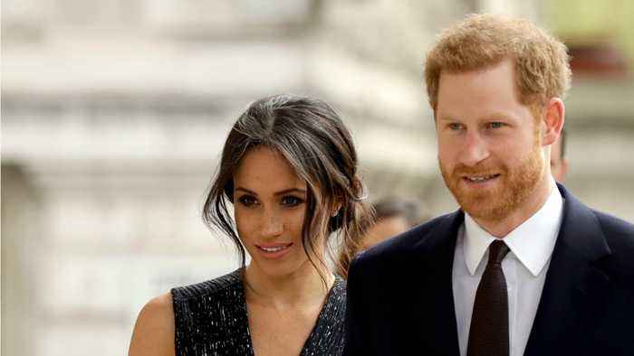 Meghan Markle About Father's Role In Upcoming Wedding