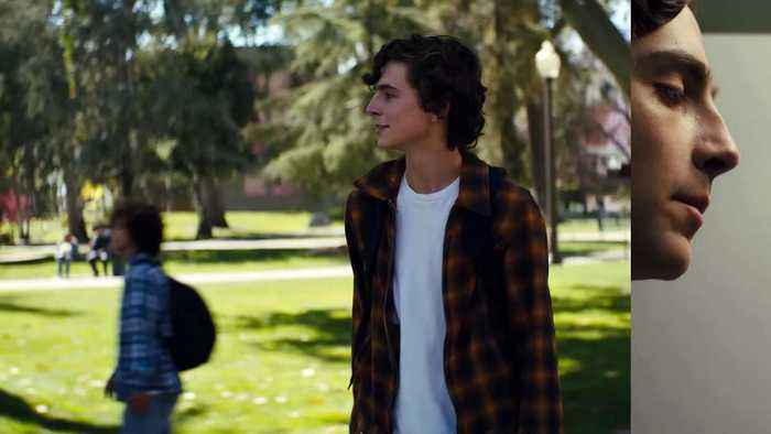 Beautiful Boy - This Is Me - Steve Carell and Timothée Chalamet