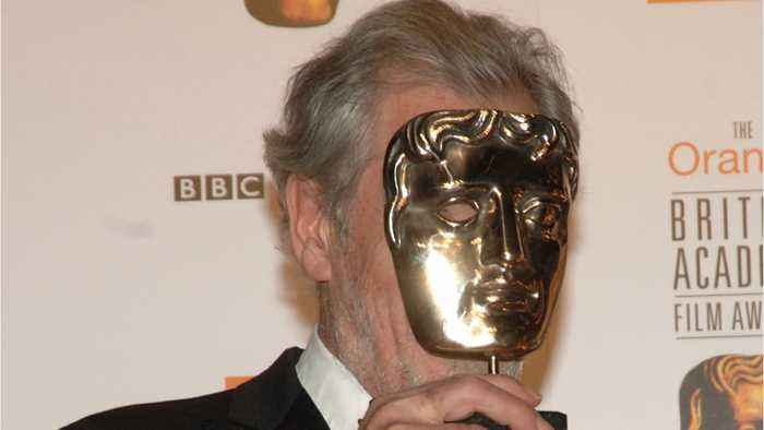 Sir Ian McKellen Is 'Quite A Shy Person'