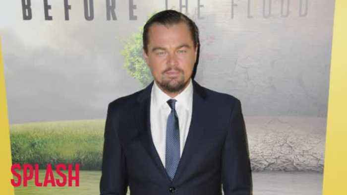 Leonardo DiCaprio to re-team with Steven Spielberg?