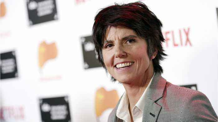 Tig Notaro & Jennifer Aniston To Star As President And First Lady In Netflix Comedy