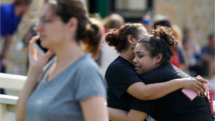 Yet Another School Shooting:  Multiple fatalities in Texas