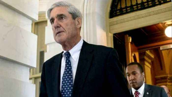 What have we learned from year one of the Mueller investigation?