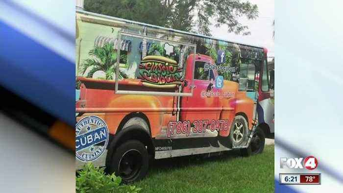 News video: Classic Cuban Food Truck