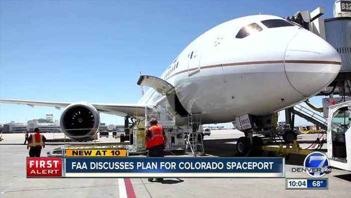 News video: Colorado's future as the gateway to space exploration may hit some roadblocks