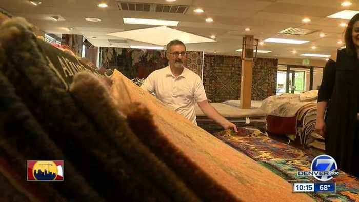 Glendale rug stores wins big in court against city's efforts to develop their land