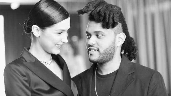 Bella Hadid And The Weeknd KISSING All Night! Relationship Back ON!