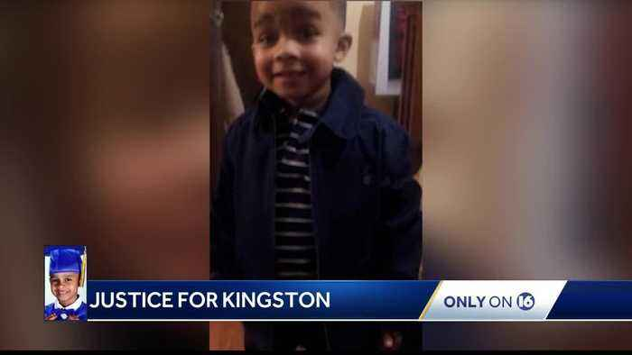 News video: Justice For Kingston