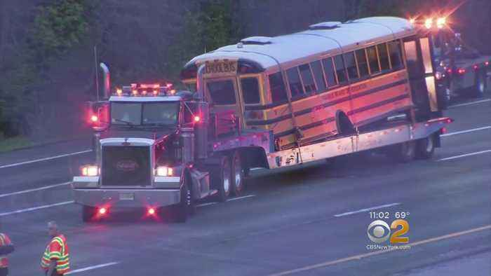 News video: Field Trip Turns Tragic In N.J.