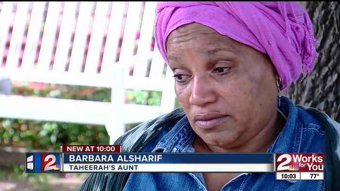 News video: Family of Taheerah Ahmad who admitted to abusing, stabbing her children speaks out