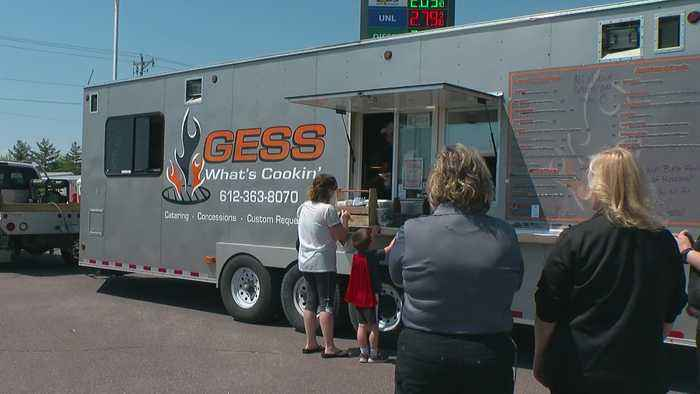 News video: WCCO Viewers' Choice For Best Food Truck In Minnesota
