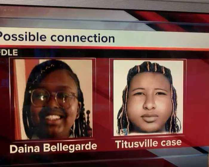News video: Possible break in missing Titusville case