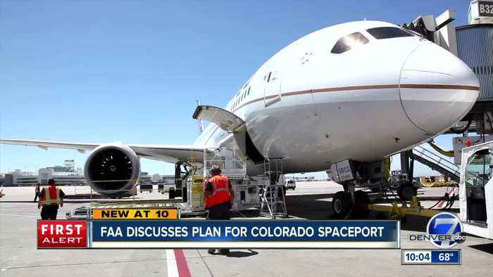 Colorado's future as the gateway to space exploration may hit some roadblocks