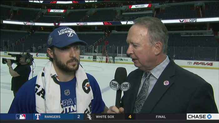 News video: Ryan Callahan: Andrei Vasilevskiy, penalty kill were keys to the win