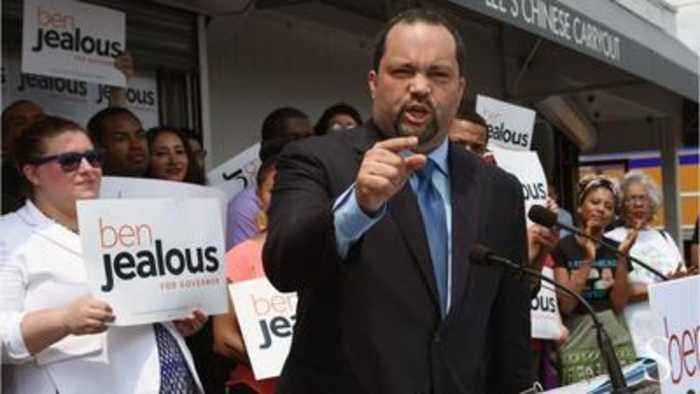 News video: 5 facts about gubernatorial candidate Ben Jealous