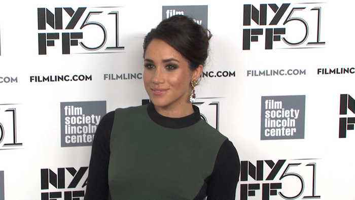 News video: Get closer to Meghan Markle with these little known facts