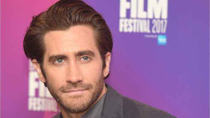 Jake Gyllenhaal May Play Villain Mysterio In 'Spider-Man: Homecoming 2'