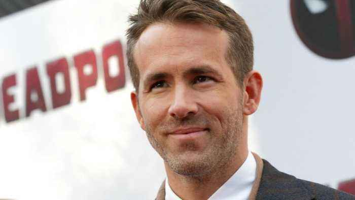 News video: Ryan Reynolds To Star In New Michael Bay Film