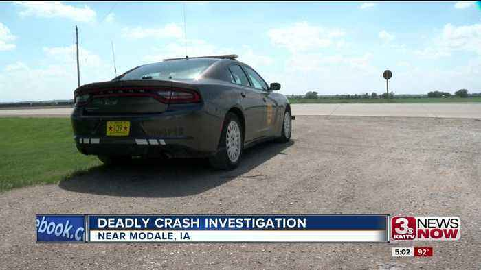 Woman 74 Killed In Head On Crash In Western One News