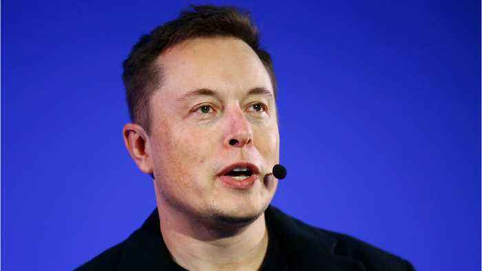 News video: Tesla's Musk Bashes Media, Proposes Credibility Check