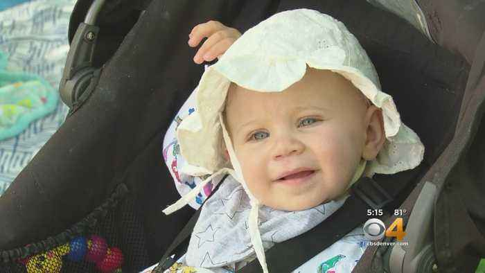 News video: It's Never Too Early To Practice Sun Protection