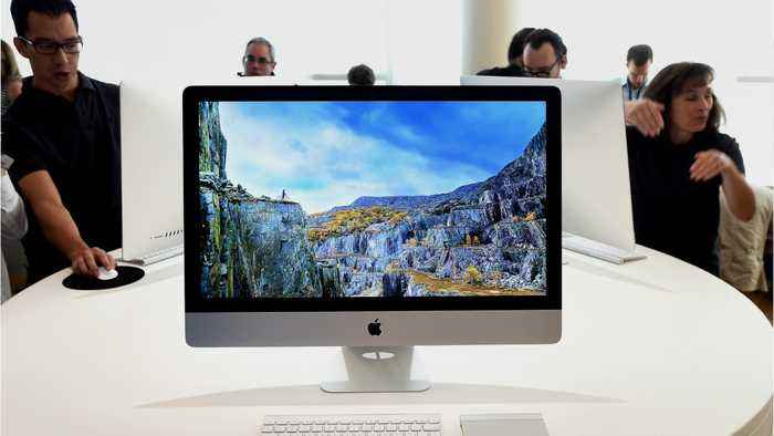 iMac 2018: What We Might See