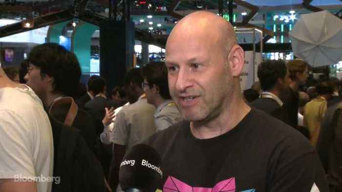 News video: Consensys CEO Says Cryptocurrencies Should Remain 'Unfettered'