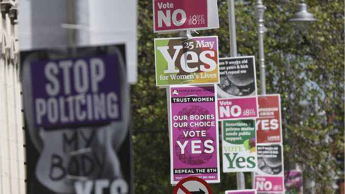 ireland abortion referendum - photo #16