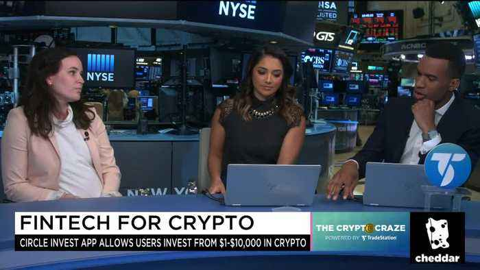 Circle Invest Takes on Coinbase and Robinhood for Crypto Retail Investors