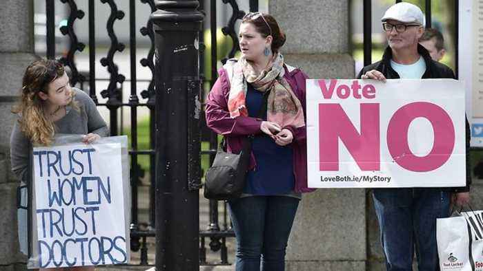 ireland abortion referendum - photo #7