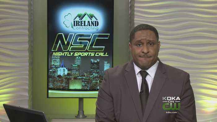 News video: Ireland Contracting Sports Call: May 27, 2018 (Pt. 1)