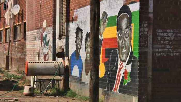 Zimbabwe's first poll since Mugabe set for July