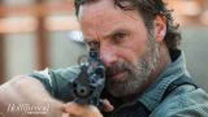 Andrew Lincoln to Exit 'Walking Dead,' Norman Reedus Negotiating $20M-Plus New Deal