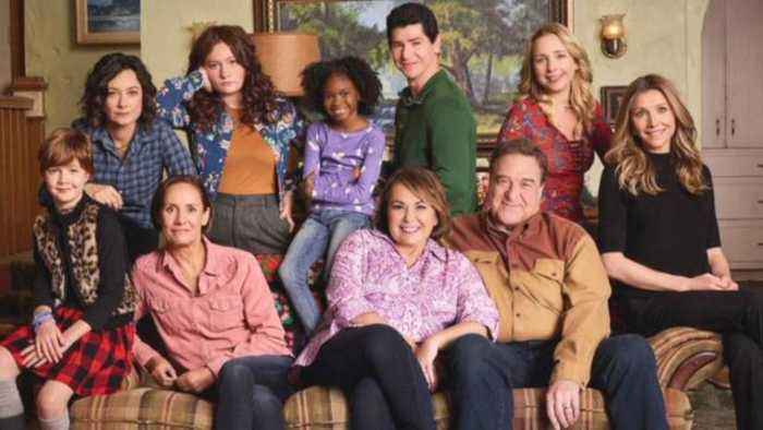 Can TV's 'Roseanne' Go On Without Roseanne Barr?