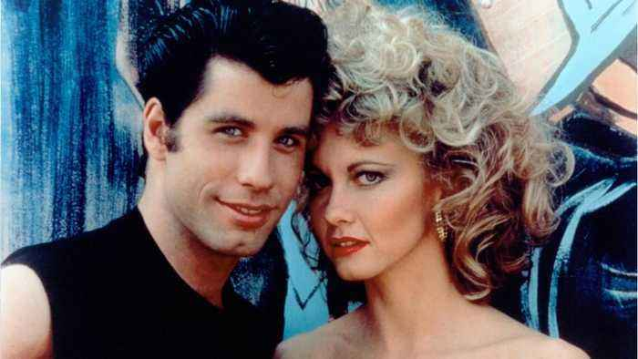 John Travolta weighed in on that creepy Grease fan theory that Sandy is,  um, dead