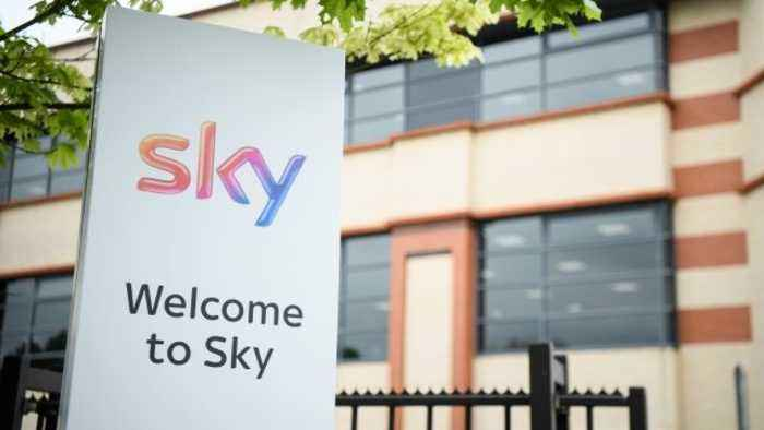 UK Says Fox Must Sell Sky News to a Third Party