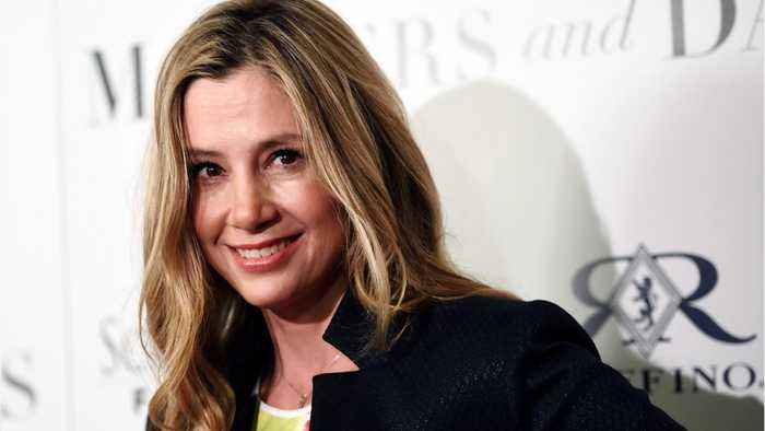 News video: Mira Sorvino Says She'll Only Celebrate Once Weinstein's In Jail