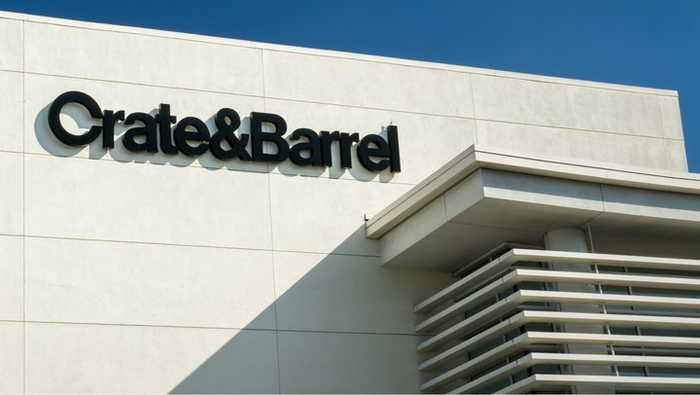 News video: Here's How to Pay Your Crate and Barrel Credit Card Online